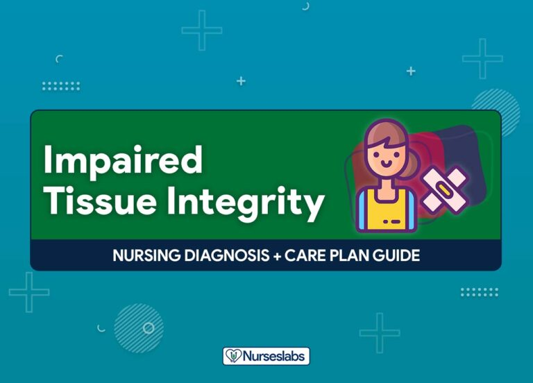 Impaired Tissue Integrity - Nursing Diagnosis and Care Plan Guide