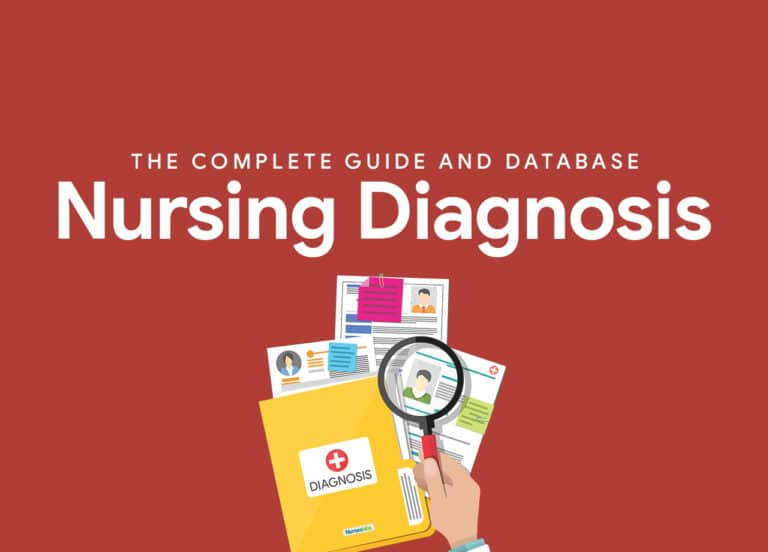 The Ultimate Guide and List for Nursing Diagnosis