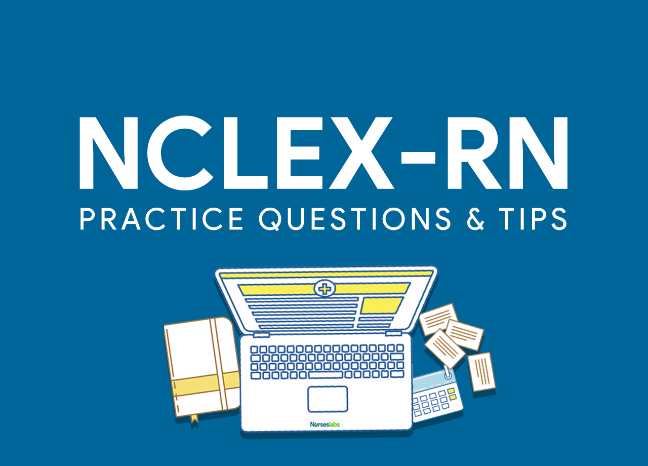 Free NCLEX Practice Questions: Nursing Test Bank Review for
