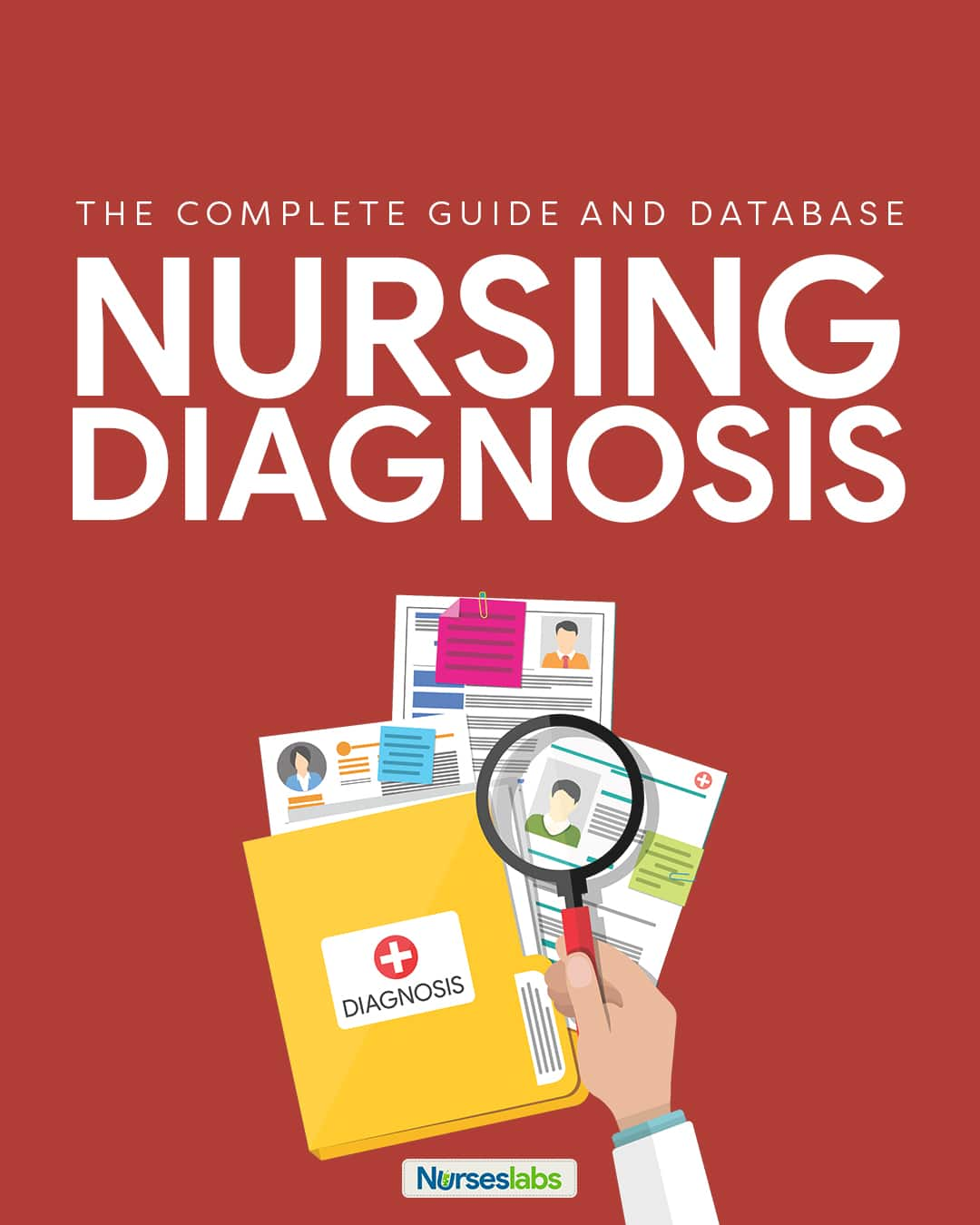 Nursing Diagonses List for 2019
