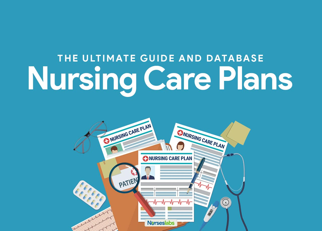 nursing care plan  ncp   ultimate guide and database