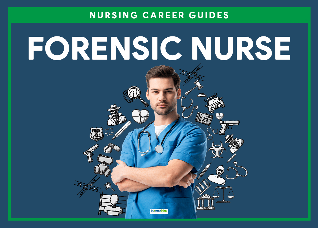 Forensic Nurse All You Need To Know About Forensic Nursing