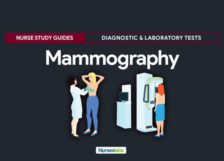 Mammography and Mammogram Nursing Diagnostics and Responsibilities