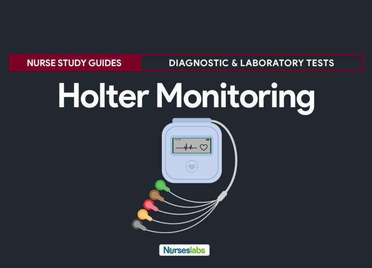 Holter Monitoring Nursing Responsibilities