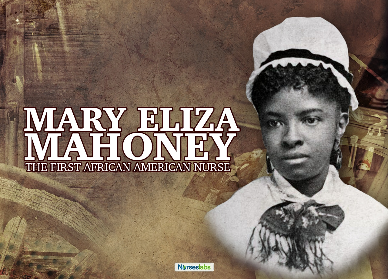 Mary Mahoney – the first African-American qualified nurse