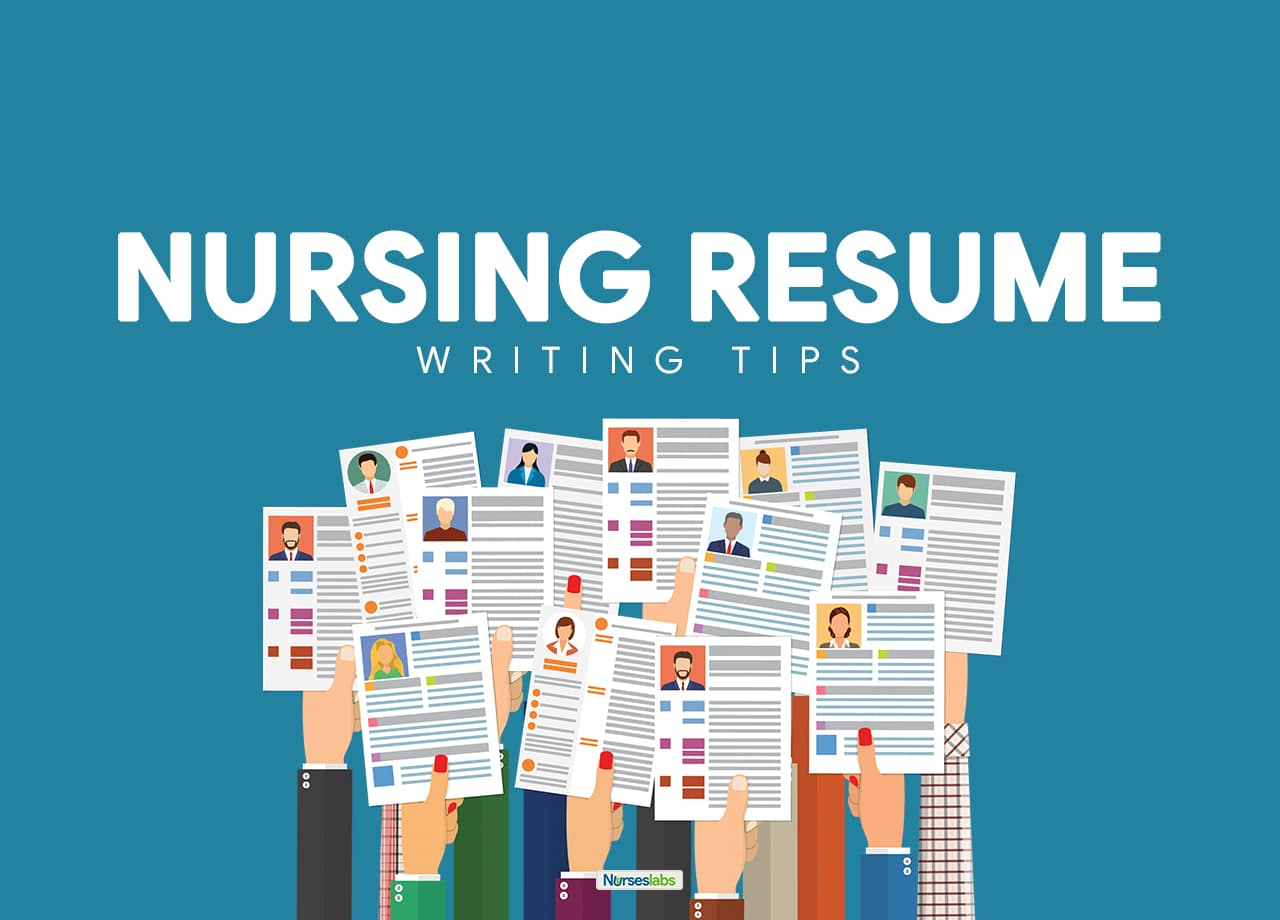 Nursing Resume: 6 Writing Tips for Nurses and Applicant Tracking System (ATS)