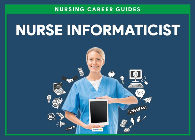 Nursing Informatics - Nurse Informaticists