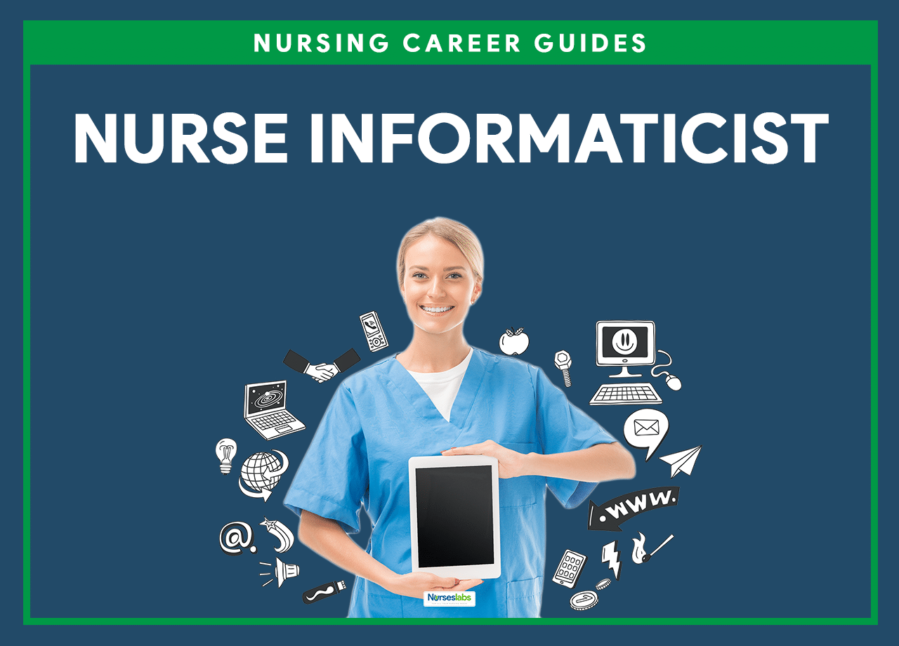 Nursing Informatics - Nurse Informaticists