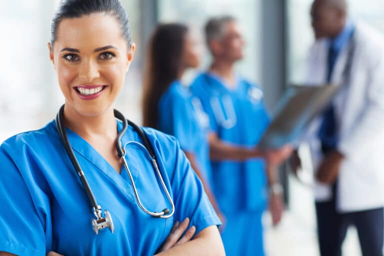 Best Jobs in Nursing Ranking