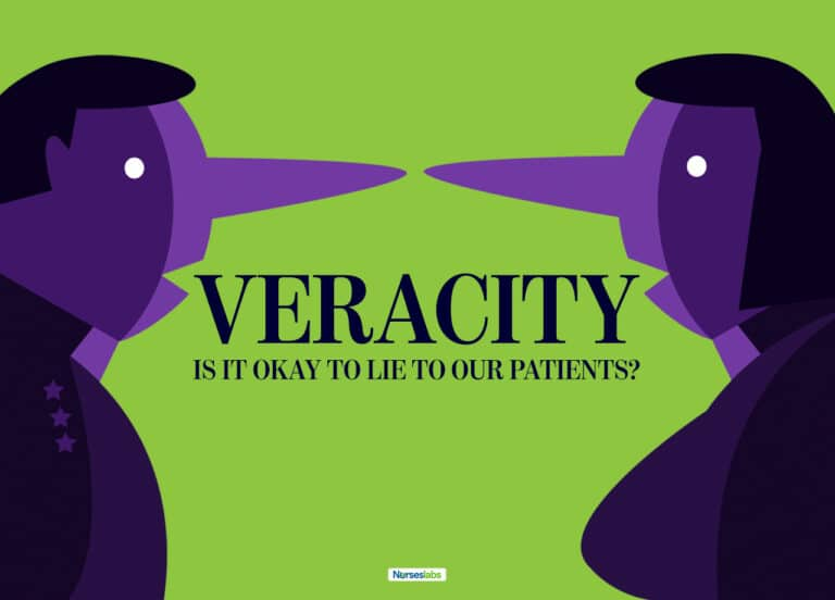 Veracity in Nursing: Is It Okay to Lie to Our Patients?