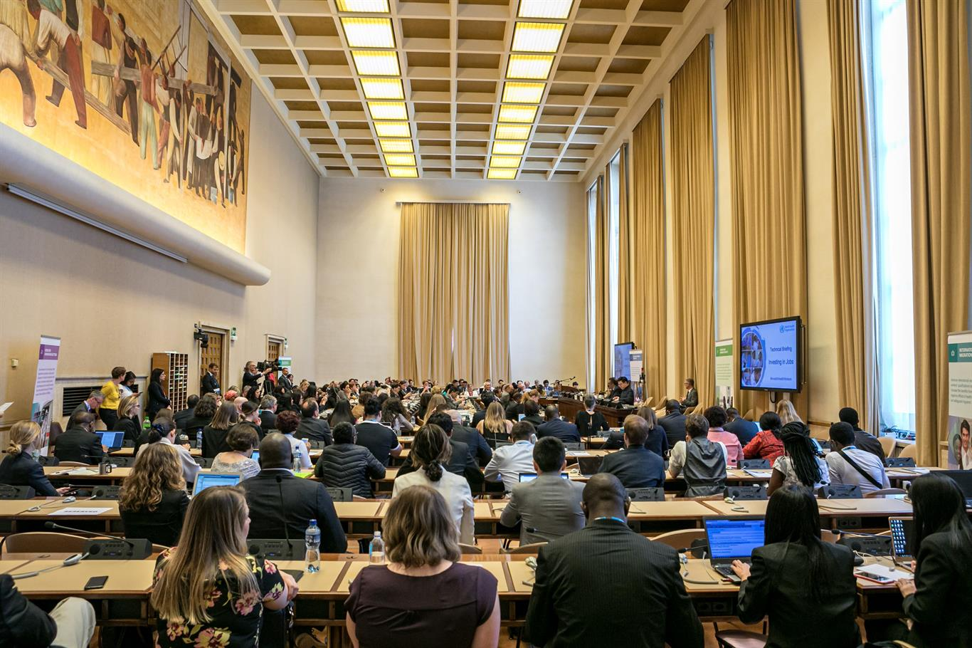 72nd World Health Assembly (WHA)