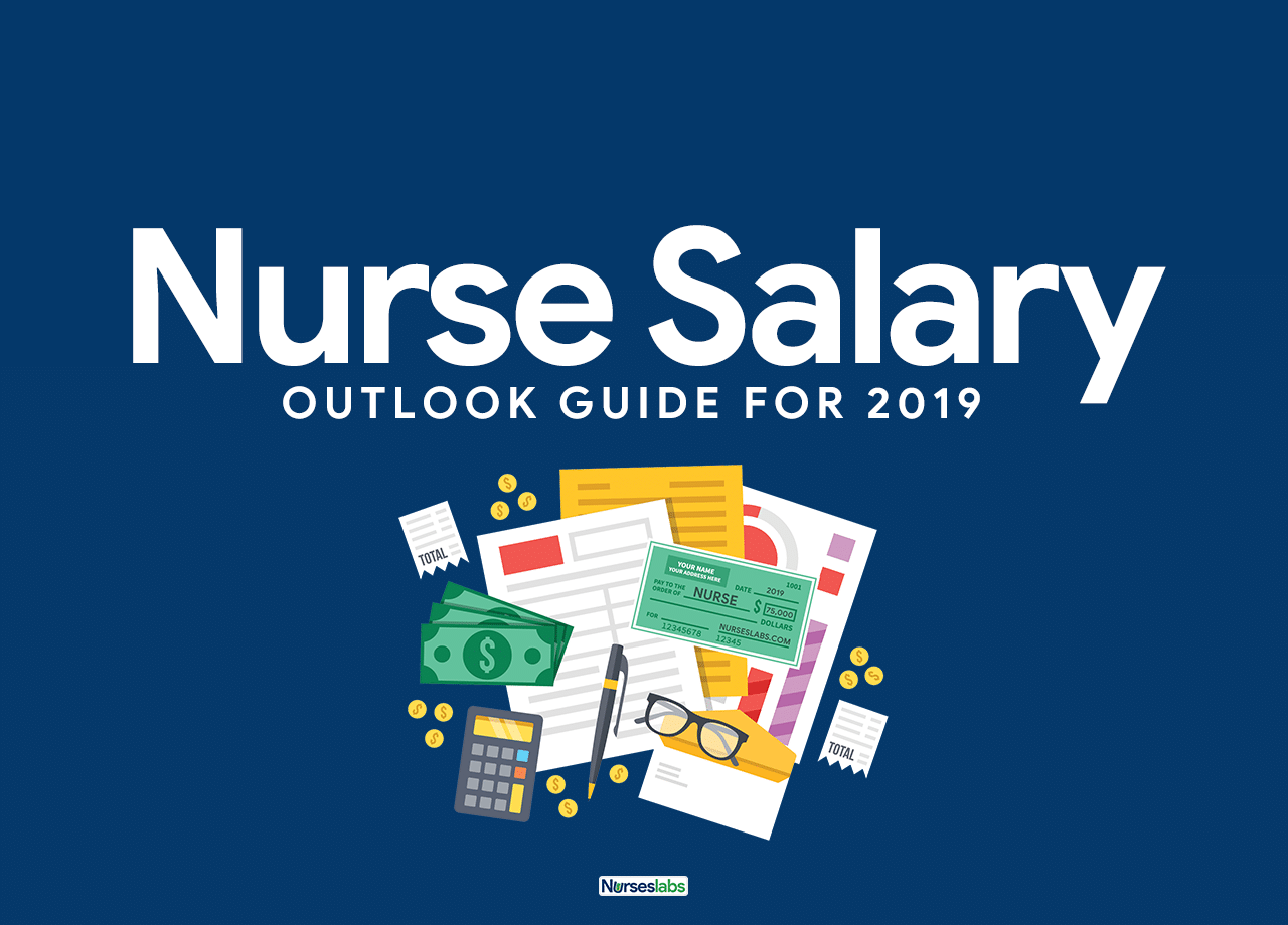 Nurse Salary - How Much do Registered Nurses Make