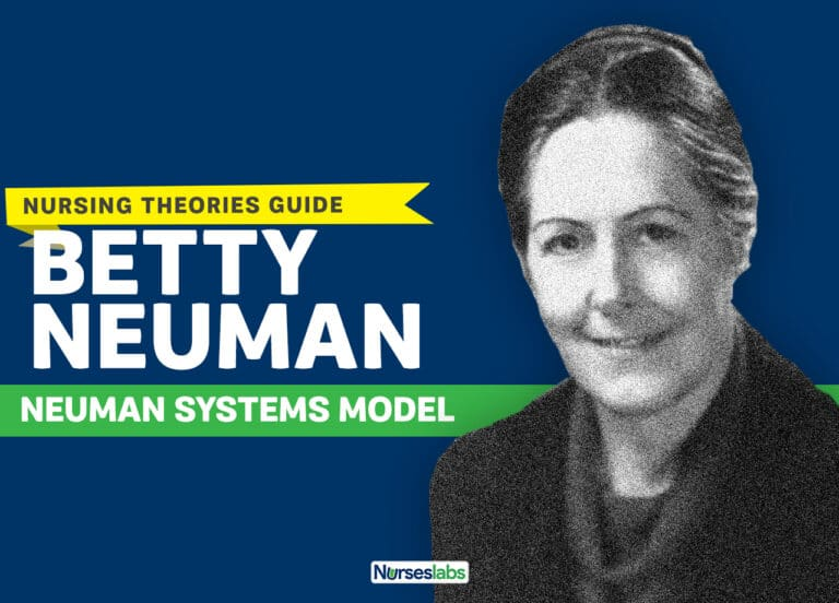 Betty Neuman and the Neuman Systems Model Nursing Theory