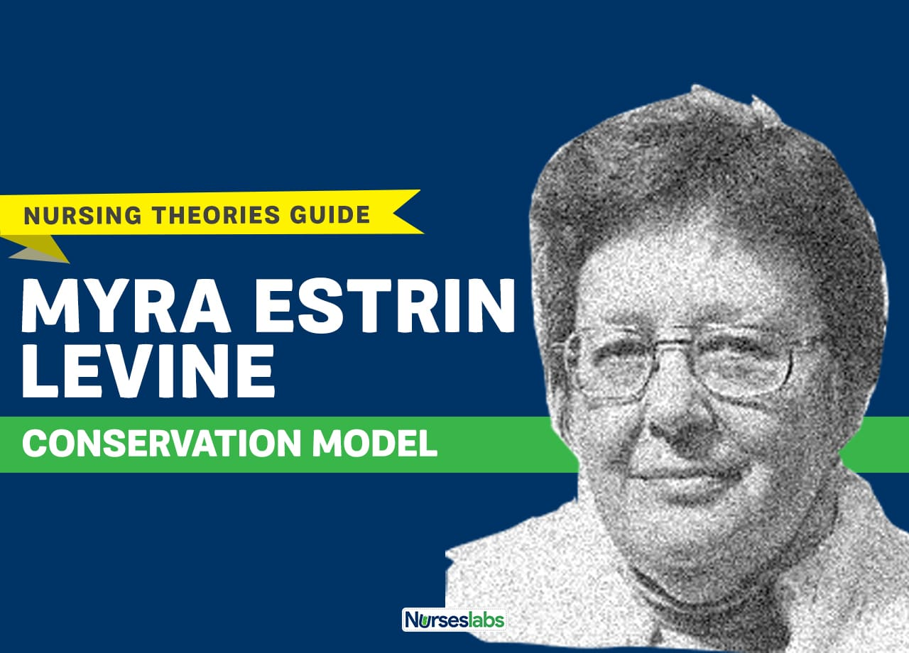 Myra Estrin Levine The Conservation Model Nursing Theory Guide