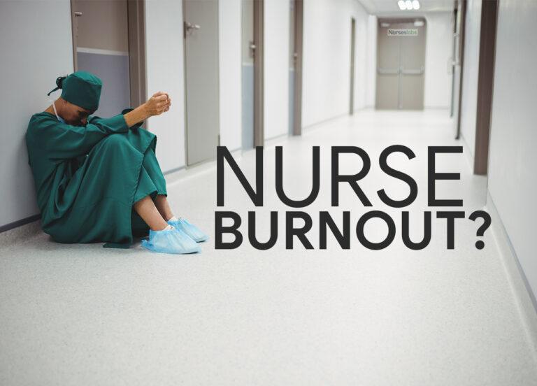 Nurse Burnout: Managing and Preventing Burnout