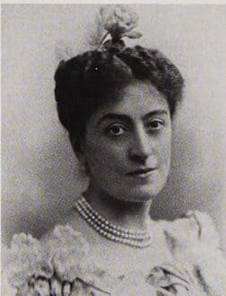 Ethel Gordon Fenwick
