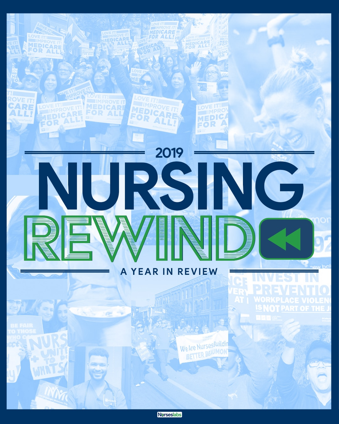 2019 Nursing Rewind A Year in Review–PN