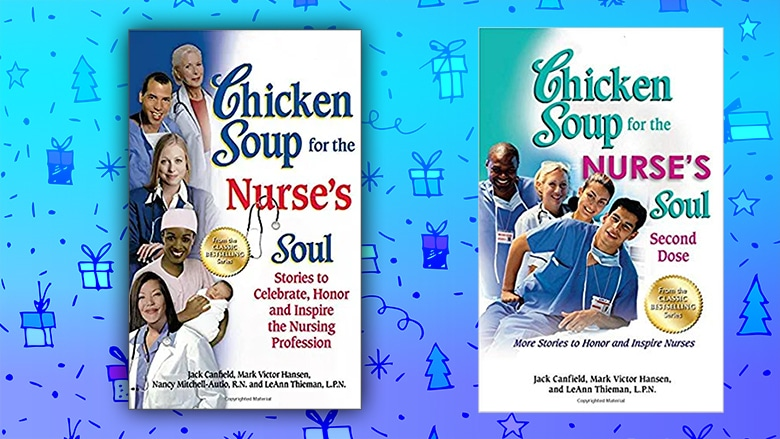 Chicken Soup for Nurses Soul