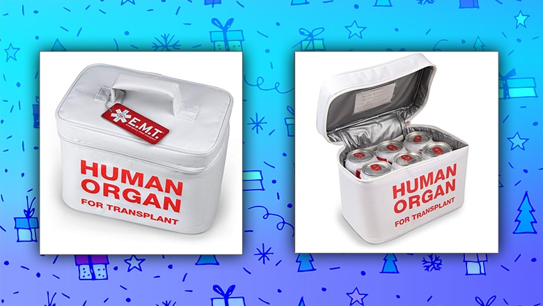 Best Gifts for Nurses-HumanOrgans