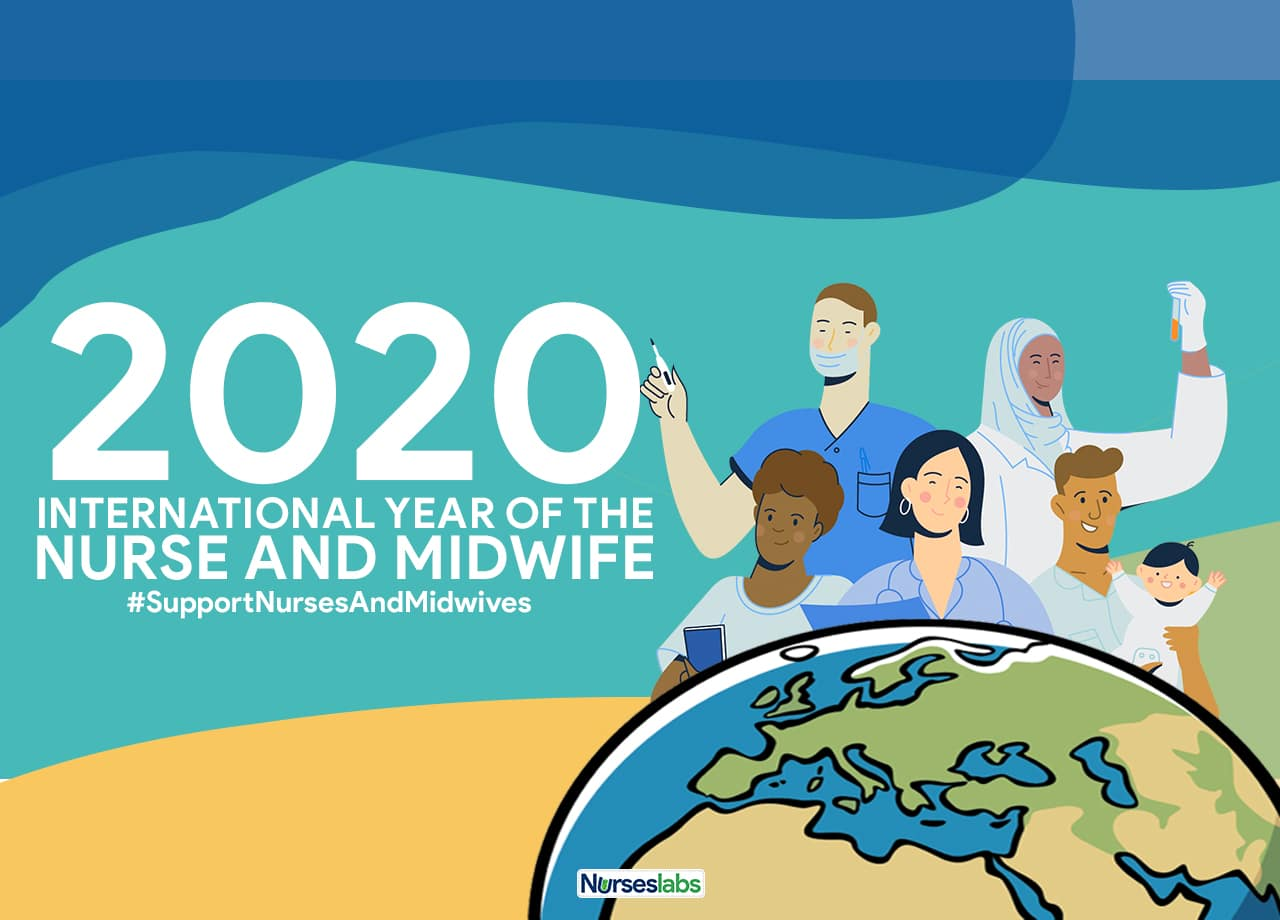 2020 Year of the Nurse and the Midwife – Featured