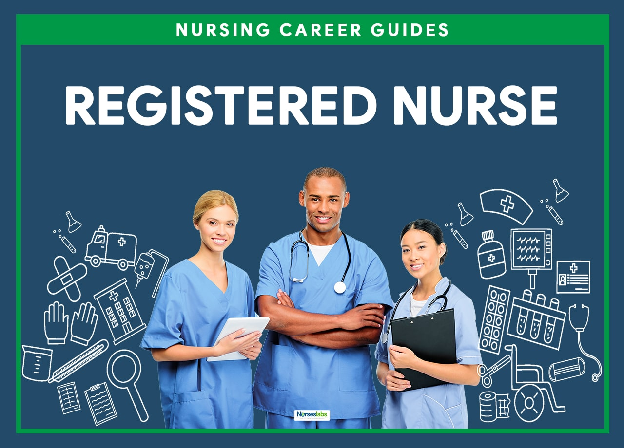 Registered Nurses How to Become an RN