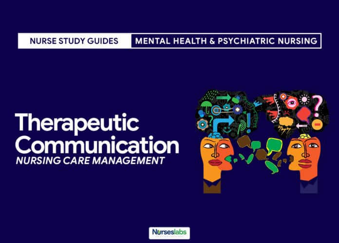 Therapeutic Communication in Nursing
