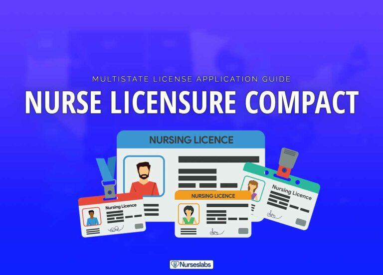 Nurse Licensure Compact Guide for Nurses