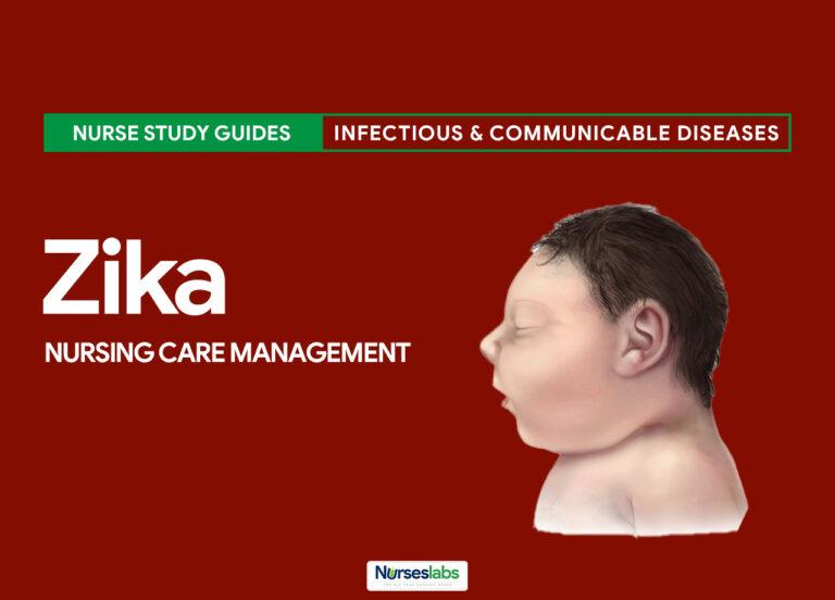 Zika Nursing Management