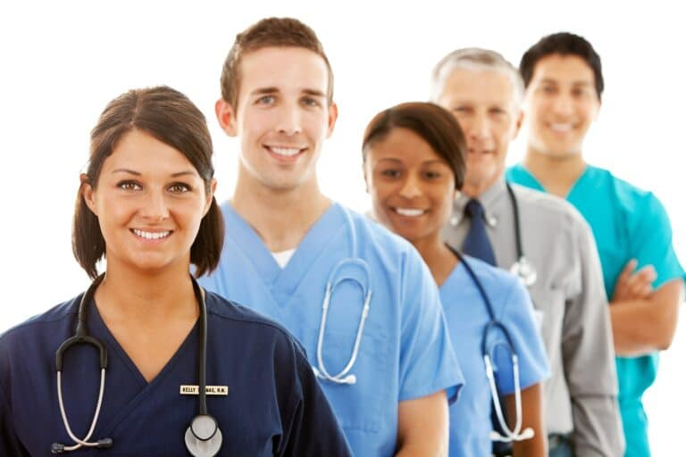 5 Best Ways to Level-Up Your Nursing Career