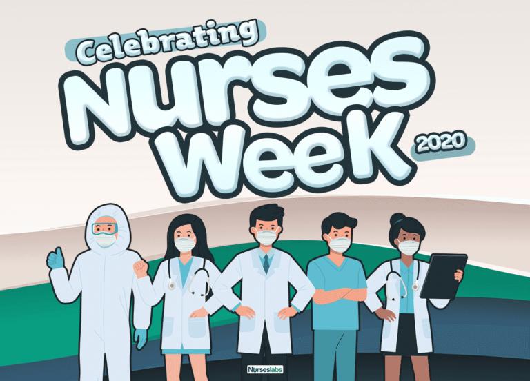 Nurses Week 2020