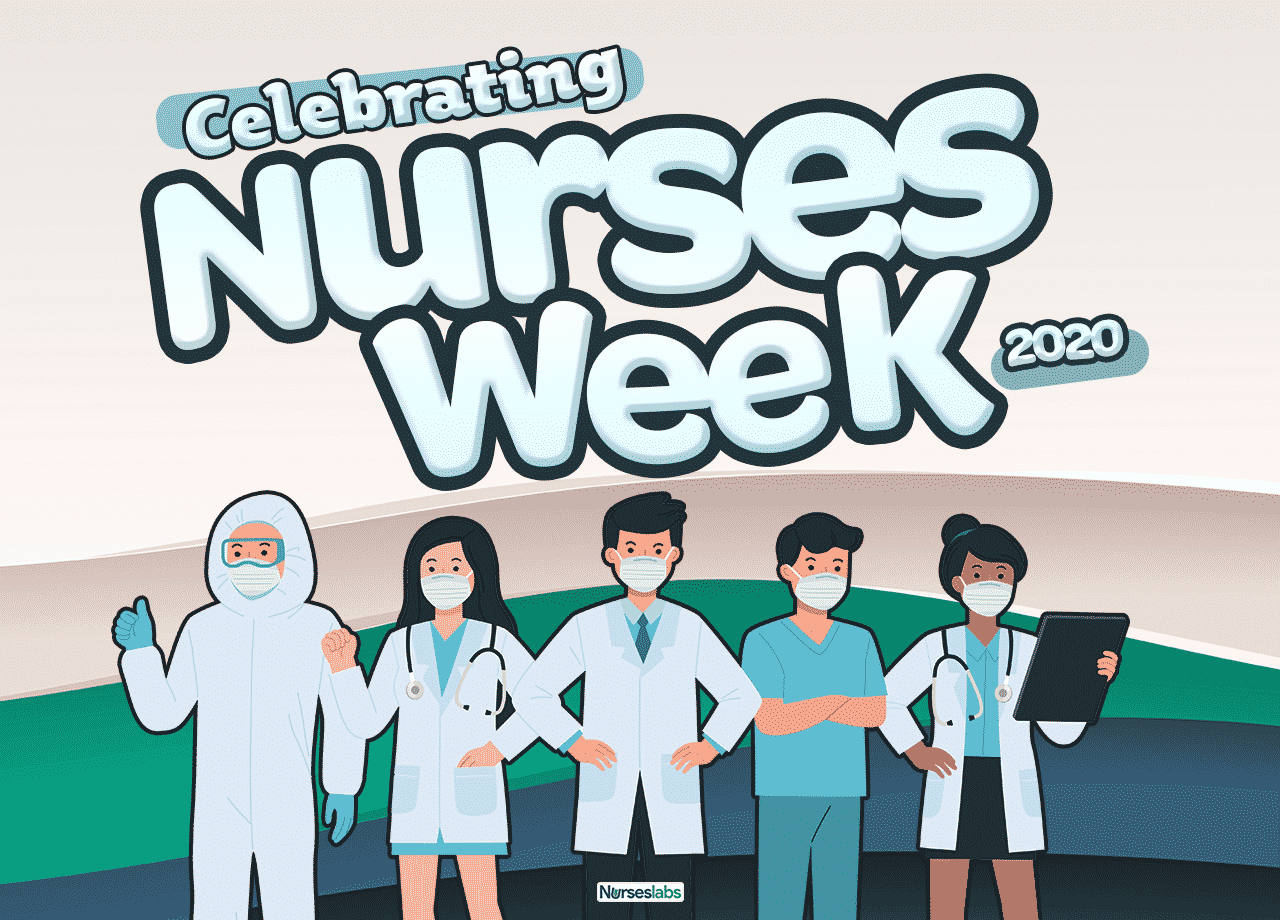Nurses Week 2020 Themes Resources Gifts Discounts Nurseslabs