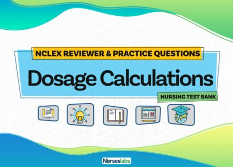 Drug Dosage Calculations NCLEX Practice Quiz