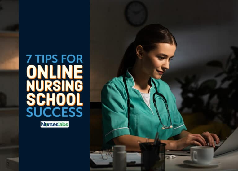7 Tips for Online Nursing School Success