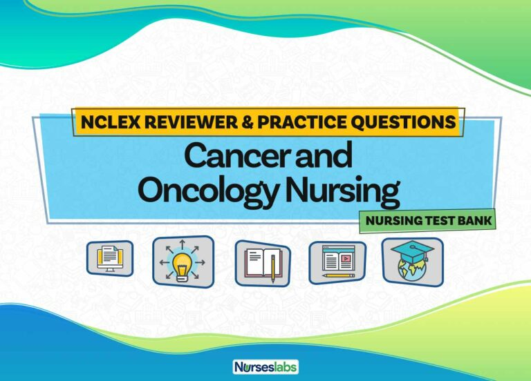 FT-Cancer and Oncology Nursing NCLEX Practice Questions and Nursing Test Bank