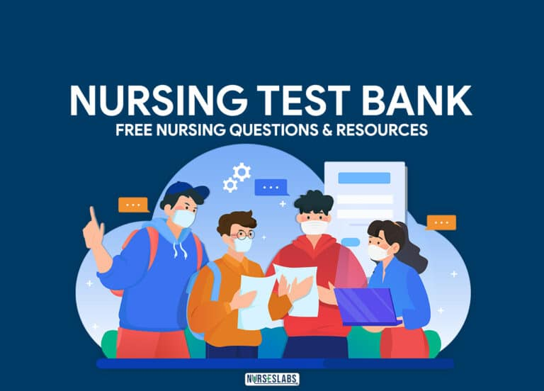 Nursing Test Bank Collection for Free!