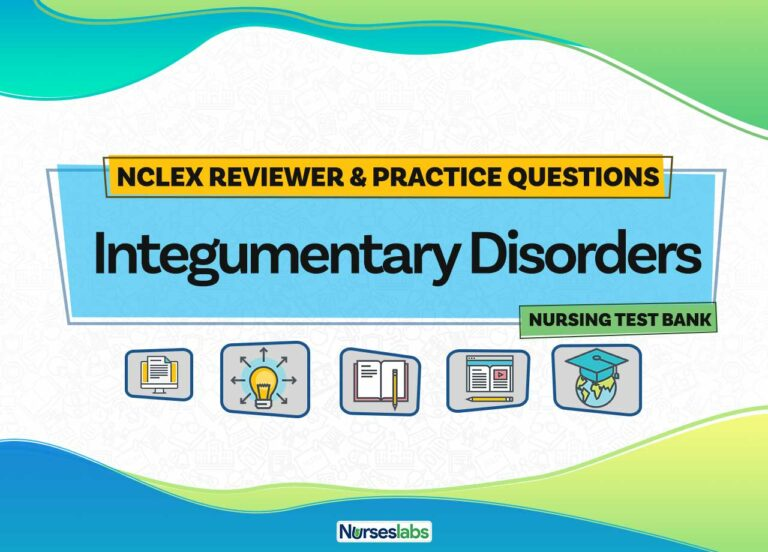 Integumentary Disorders NCLEX Practice Quiz (80 Questions)
