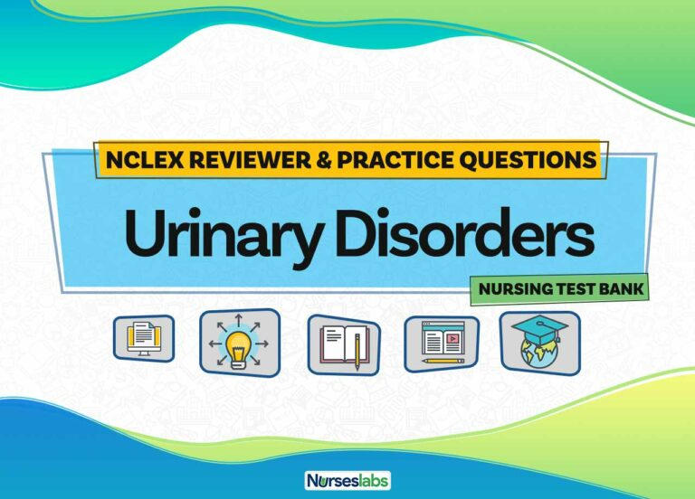 Urinary Disorders NCLEX Practice Quiz (150 Questions)